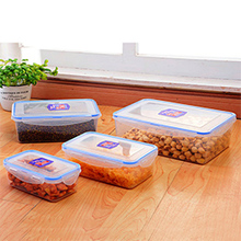 Disposable take away plastic bowl food container sets match with lid for hot soup ,salad