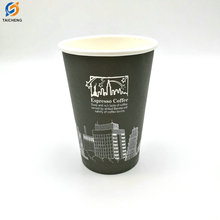 2.5oz-22oz Disposable Paper Cup,Ice cream Cups with Lids