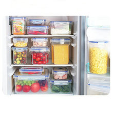 PP Plastic Airtight Food Storage Container