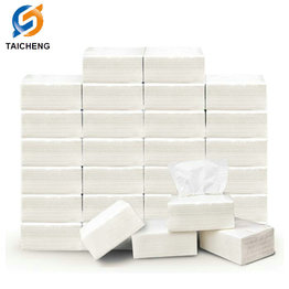 soft facial tissue paper custom package box