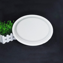 Disposable bagasse plates bagasse white bagasse plates birthday party