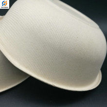 Disposable Biodegradable Sugarcane Bagasse Salad Bowl with Lid