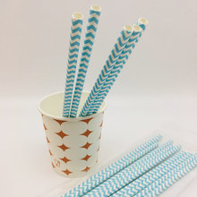 Paper straws wholesale biodegradable drinking straw