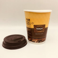 double wall paper cups,plastic lids paper cups