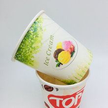 Festival logo printed disposable paper coffee printed disposable paper cup