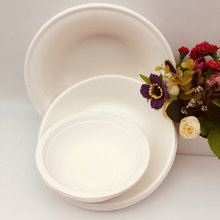 Wholesale biodegradable disposable bowl for wedding,hotel,party,kitchen