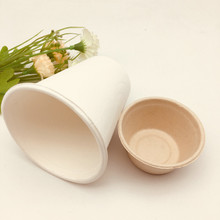 100% Biodegradable Sugarcane Medicine Cup 55ml