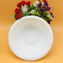 TheBest biodegradable paper pulp bowl bagasse for food