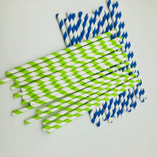 kraft paper straws wax paper straws in bulk recycled biodegradable