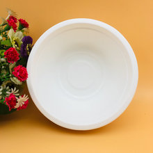 Biodegradable Paper Pulp Salad Bowl