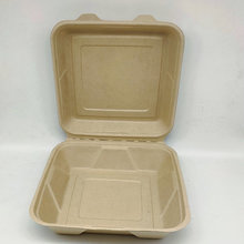 Dinner Sets Disposable Good Food Box Meal Boxes 9 Inch
