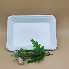 Eco Friendly 350ml Trays Vegetables Trays for Market