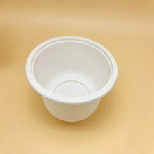 14oz disposable corn starch bowl practial soup bowl