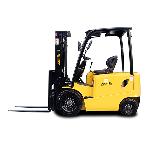 3.5T Electric Forklift
