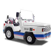 Towing Tractor for Light Weight