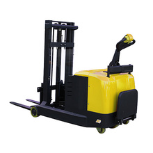 GS Full Electric Stacker