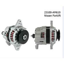 GS Alternator and Starter Series