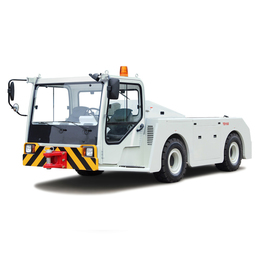 Diesel Aircraft Tow Tractor