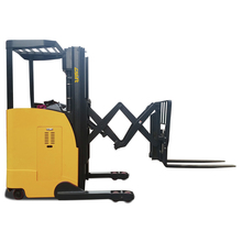 GS Double Deep Reach Truck