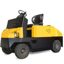 TB10 Mini Electric Tow Tug