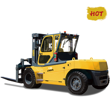 GS FB120 Electric Forklift