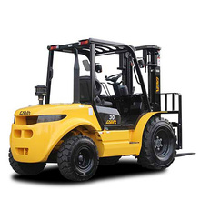 GS 2WD Rough Terrain Forklift with XINCHAGN Engine