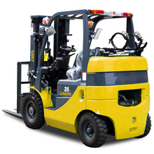 GS 3T Cushion Tire Forklift