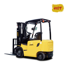 GS 2.0T Electric Forklift 4-wheel