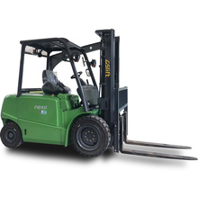 GS 4.0T Lithium Electric Forklift