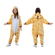 Animal Onesies Onesie party  Kids Giraffe