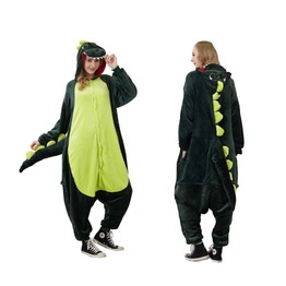 Animal Onesies My Fancy Costumes Adult Dinosaur