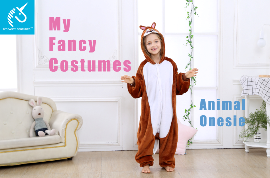 Kids party, party costumes, kids pajamas, teenage costumes