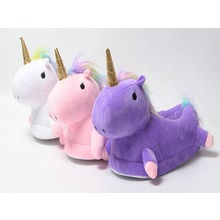 Unicorn Slipper for kids and adult