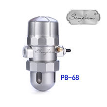 Manufacturer OEM PB-68 modulating  pneumatic auto condensate drain valve for air tank  air dryer and air filter