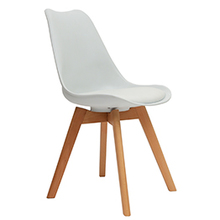 Dining Chair Bar Visitor Chair Cushioned Bar Chairs