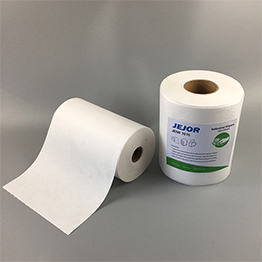 PP Meltblown Nonwoven Roll