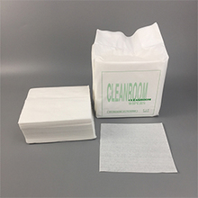WIP-0606 Nonwoven Cleanroom Wipes