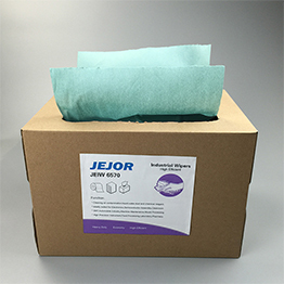 JW-3 C-fold Industrial Clean Wipe Paper
