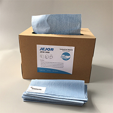 X60 Blue Cleaning Wipes