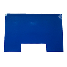 Customized Blue Cleanroom Tacky Mat