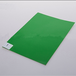 18''x45'' Green Sticky Mat for Clean Room