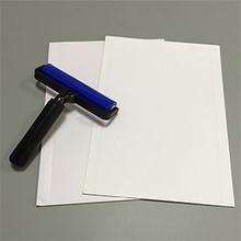 240mm x 330mm PVC Remove Dust Sticky Paper