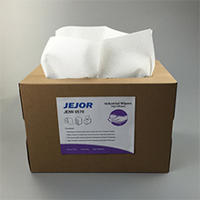25 x 30cm 33339 Meltblown PP Nonwoven Wipes