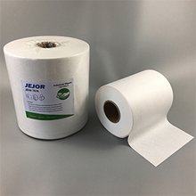 33339 Removing Oil Meltblown Non Woven Wipes Roll