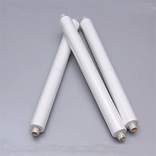 Woodpulp Polyester PVC Core SMT Stencil Clean Roll