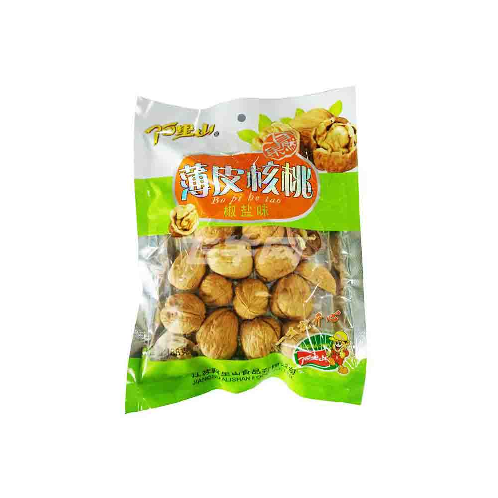 for cashew, peanut package