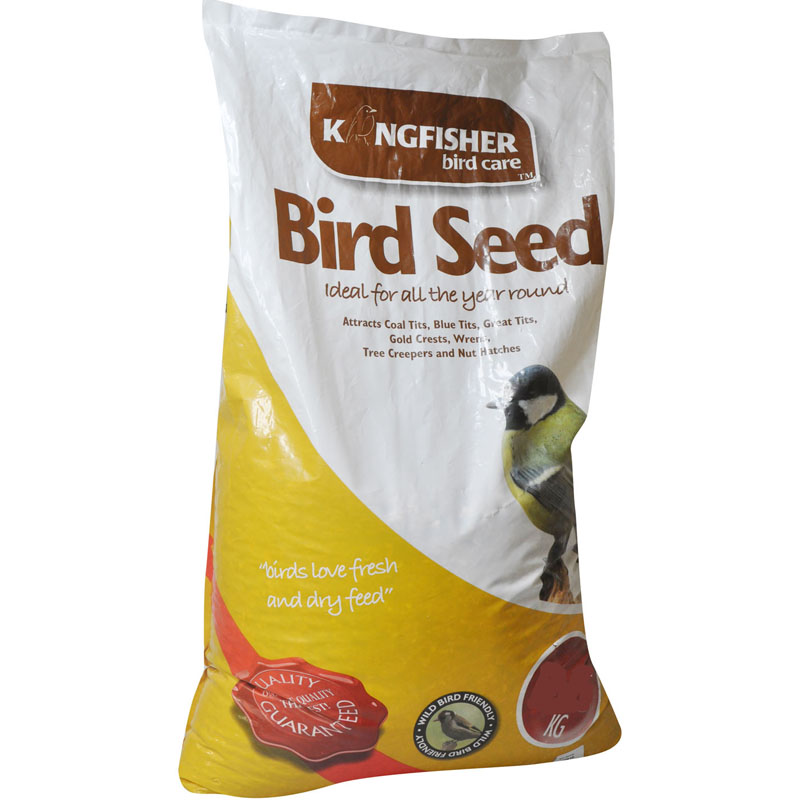 for big bag, pet food package