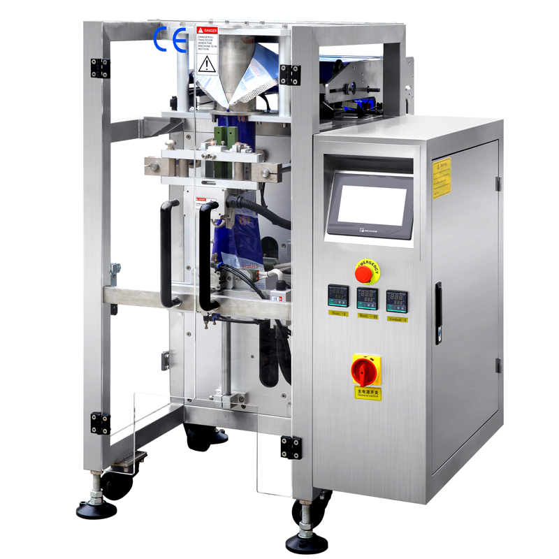 weight filling machine