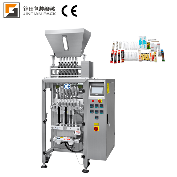 for small granule package