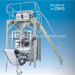 food packaging assembly line